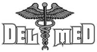 DelMed Inc Logo